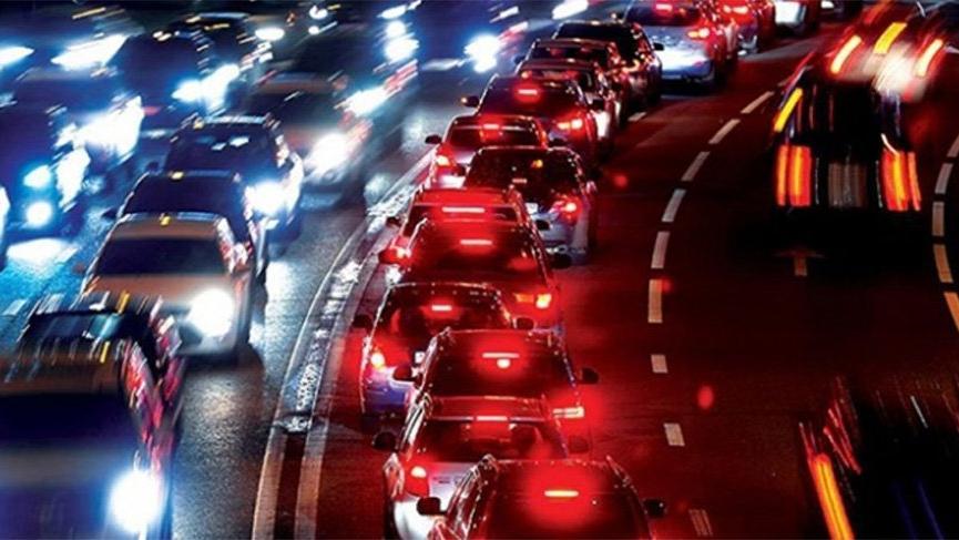 Motorlu Taşıtlar Vergisi (MTV) Yeniden Değerleme oranı oranı belli oldu