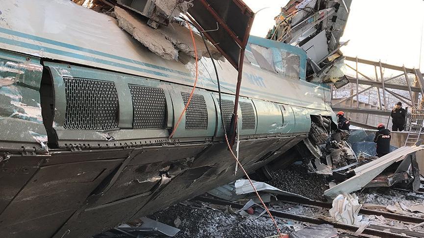 CHP'den dikkat çeken tren kazası açıklaması!