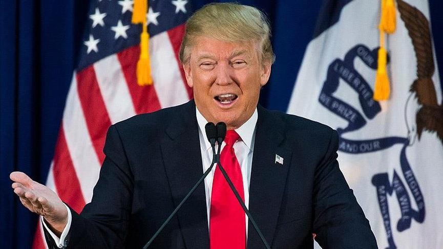 Trump'tan skandal yaratacak yaptırım açıklaması