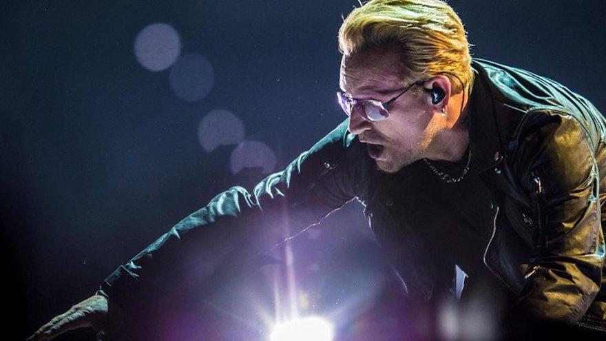 2018'in en çok kazanan müzisyenleri belli oldu… Birinci sırada U2 var…