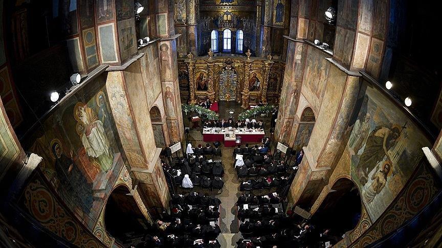 ABD'den Rusya'yı kızdıracak Ukrayna kilisesi yorumu