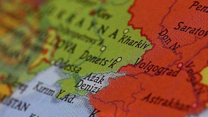 Rusların Ukrayna'daki varlıklarına el konulması gündemde