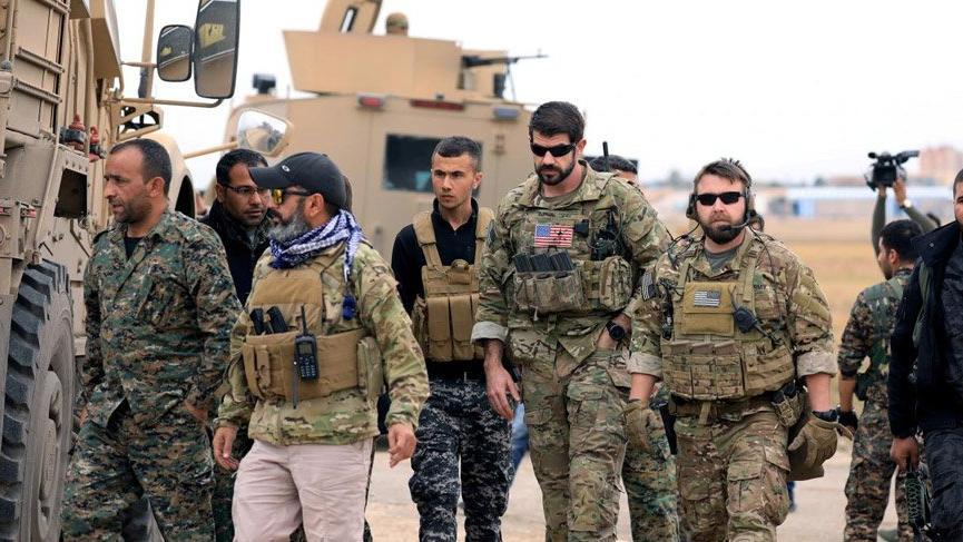 Beyaz Saray'dan 'Suriye'den çekilmeye başladık' açıklaması