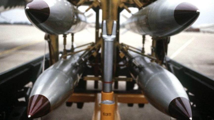 Rusya'dan flaş iddia: ABD o füzeleri yeniden üretiyor
