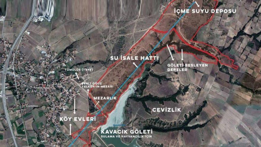'Türkiye'nin en sağlıksız hava sahası Edirne Uzunköprü ilçesi'