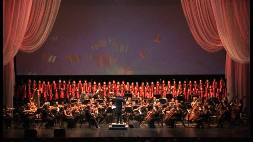 İstanbul Devlet Opera ve Balesi'nden yeni yıla özel konser