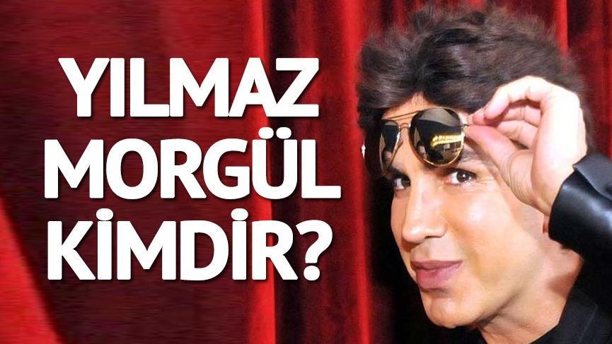 Yılmaz Morgül kimdir? Ünlü şarkıcı Yılmaz Morgül kaç yaşında?
