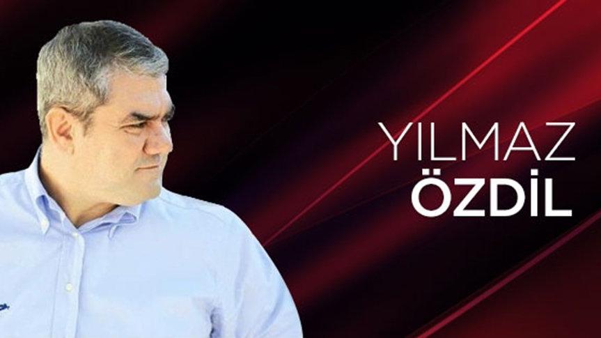 Yılmaz Özdil, Murat Özenalp hakkında yazdı...