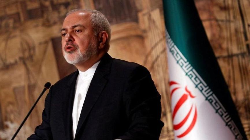 İran Dışişleri Bakanı Zarif: İran'da kara para aklama vardır