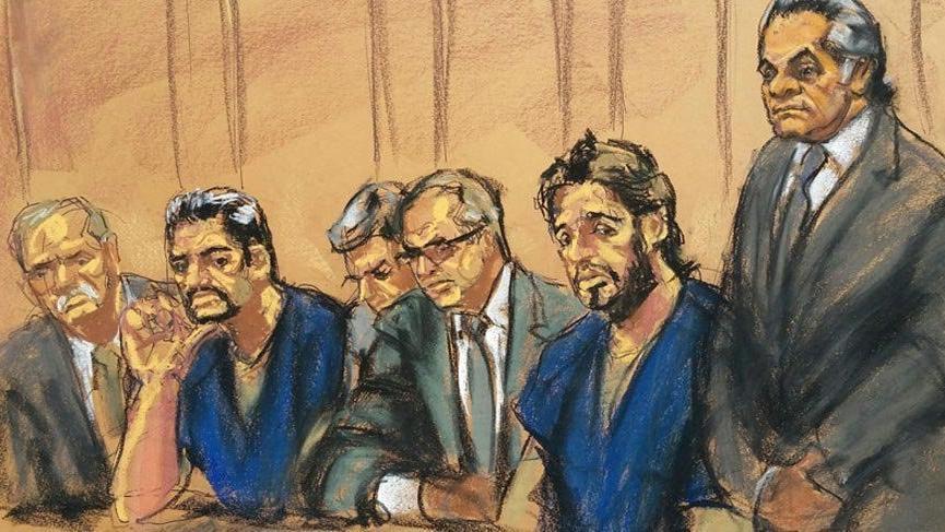 Hakan Atilla'nın avukatı konuştu: Hapiste zor günler geçiriyor