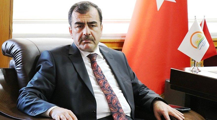AKP'nin Aydın'daki kurucularından ve 3 dönem milletvekilliği yapan Mehmet Erdem. Foto: İHA