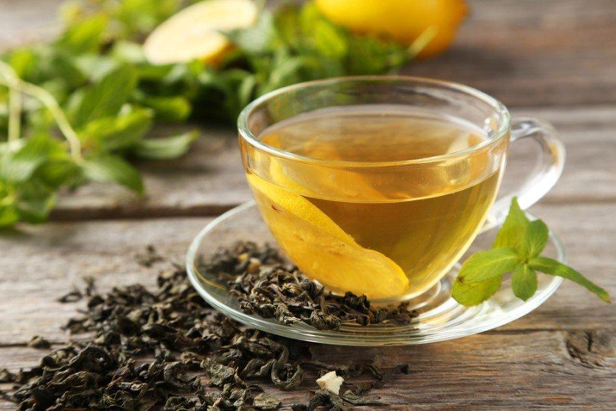 Yeşil çay ne zaman ve ne kadar içilmeli? - Güncel yaşam haberleri