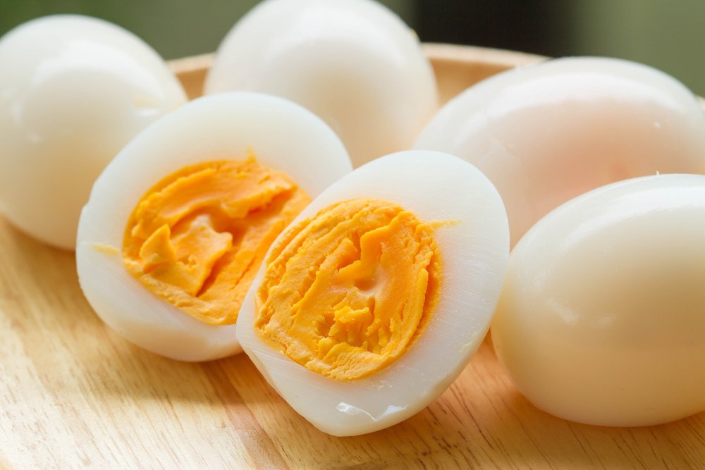 Günde 3 yumurta tüketmenin inanılmaz faydaları - Güncel yaşam haberleri