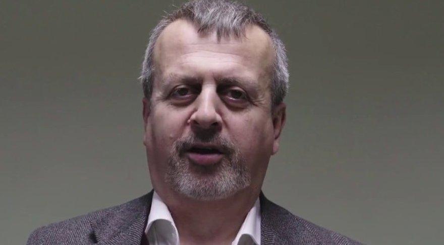 İstanbul Tabip Odası Genel Sekreteri Dr. Osman Öztürk