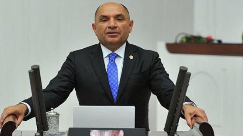 CHP'li Tarhan, 17 Ağustos mağdurları için istenen DNA ücretini Meclis gündemine taşıdı.