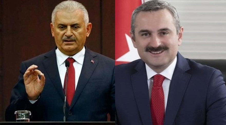 AKP İstanbul İl Başkanı Bayram Şenocak'ın, Binali Yıldırım'la 'yıldızının barışmadığı' bu yüzden görevini bırakacağı iddia ediliyor.