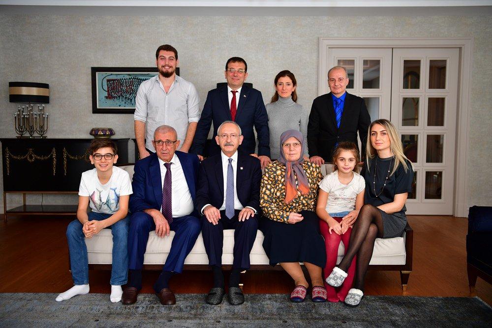 site:sozcu.com.tr kılıçdaroğlu imamoğlu kahvaltı ile ilgili görsel sonucu