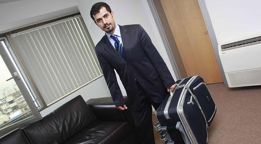 30 Ocak 2010... Mehmet Baransu bavulu teslim etmişti.