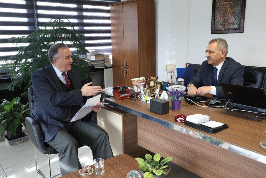 MHP Grup Başkanvekili Erkan Akçay, Ankara temsilcimiz Saygı Öztürk'ün sorularını yanıtladı. Akçay, yasanın çıkarılması konusunda zaman kaybedilmemesi gerektiğini söyledi.