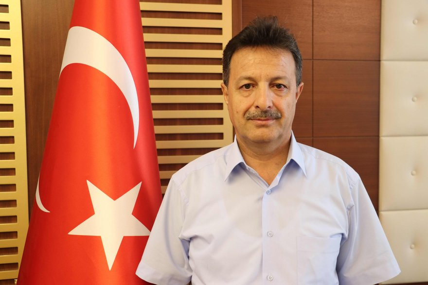 Prof. Murat Erman