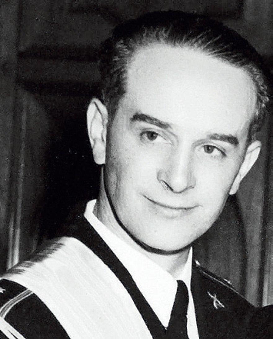 Albay Jacobo Arbenz Guzman