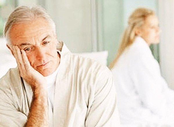 prostata iyi gelen ilaзlar