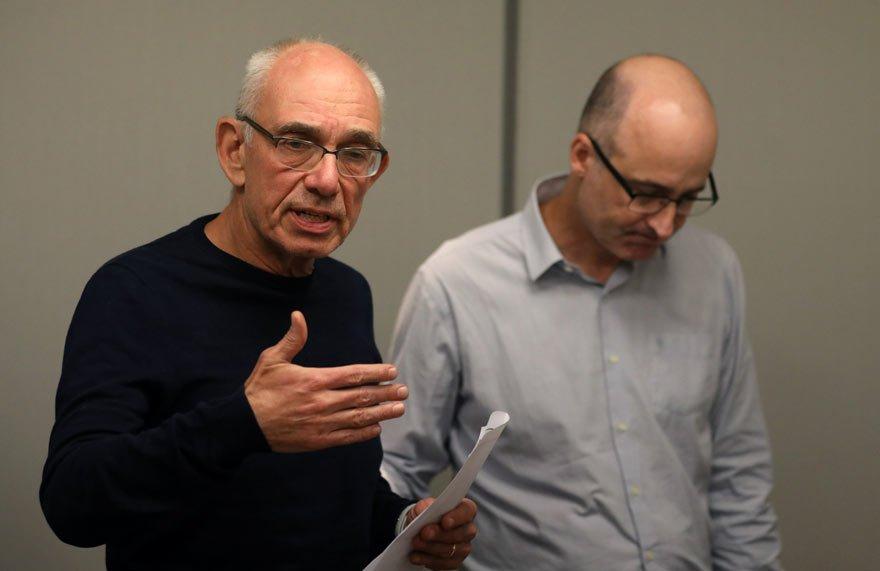 Vale S.A.'nın başkanı Fbio Schvartsman