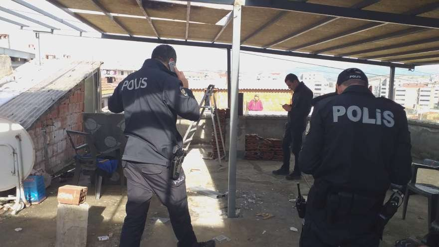 Osmangazi Haberleri: 15 yaşındaki Ömer, çatıda akıma kapılarak ağır yaralandı 88