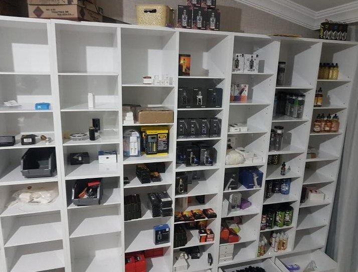 Evin her odası ayrı bir işlem için kullanılıyor. Foto: AA