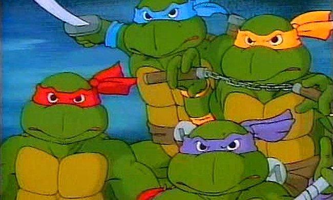 Hadi Ipucu Sorusu Ninja Kaplumbağaların Isimleri Nelerdir Hadi