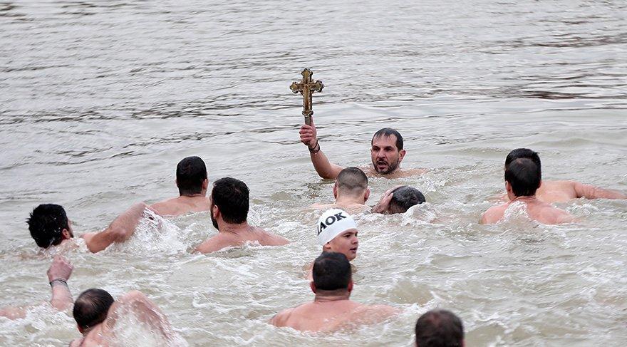 Nikola Aslaner, yarışmada birinci oldu