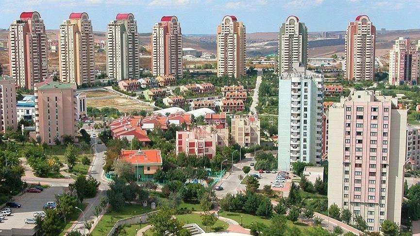 İstanbul, İzmir ve Ankara'da en uygun konutlar nerede?