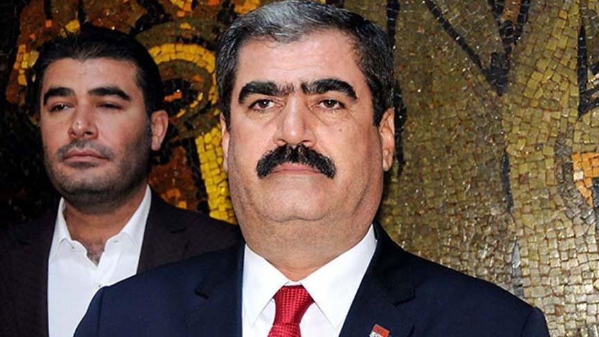 CHP Gaziantep İl Yönetimi görevden alındı!