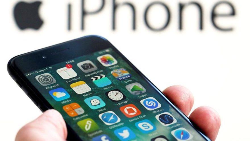 İphone'un güvenliğini telefon numarasıyla kırmanın yolu bulundu