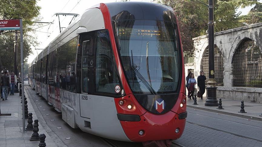 Teklifler yüksek geldi! Tramvay hatları yenileme ihalesi iptal