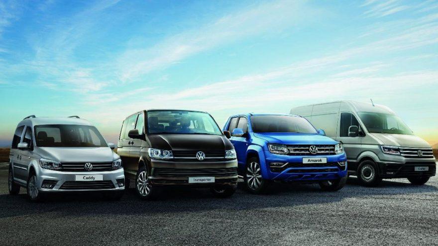 Volkswagen Ticari araç alacaklar dikkat!
