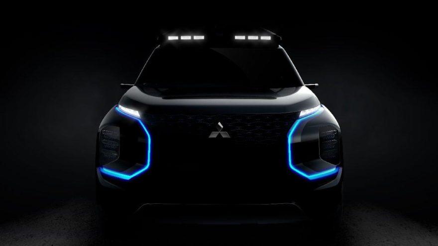 Mitsubishi yeni modelini Cenevre'de tanıtacak!