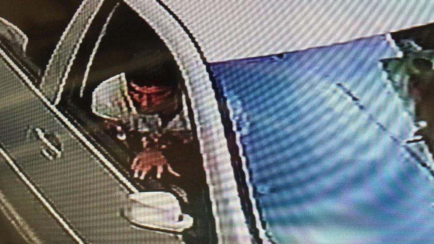 Karakola hırsızlıkta kullandığı otomobille gidince yakalandı