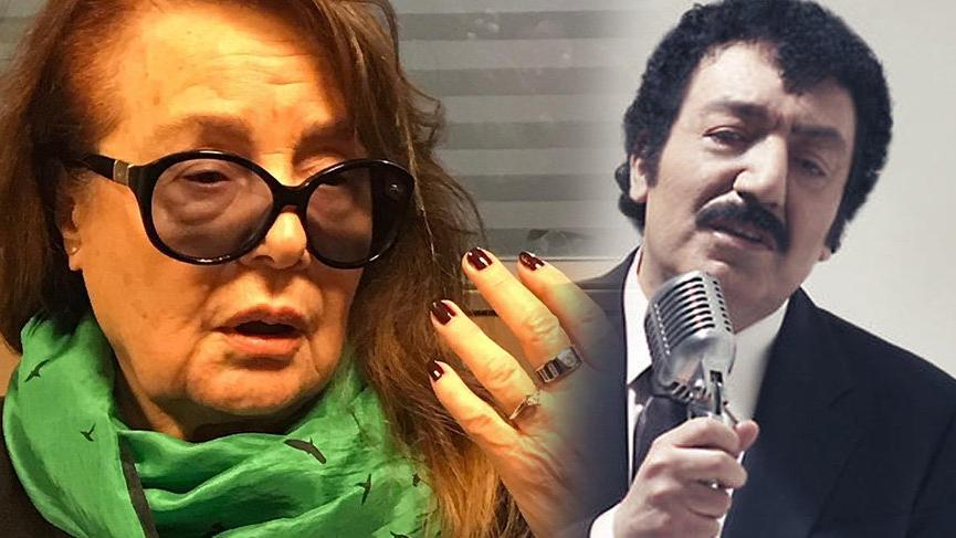 Muhterem Nur, 'Müslüm' filminin yapımcısını savcılığa şikayet etti