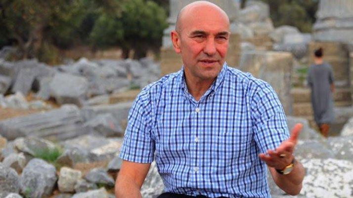 Tunç Soyer'den babası ile ilgili eleştirilere ilk yanıt