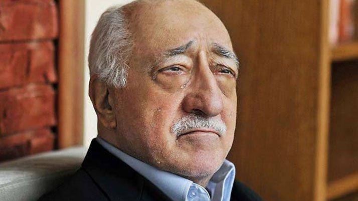 Amerikan heyeti FETÖ için Ankara Adliyesi'nde