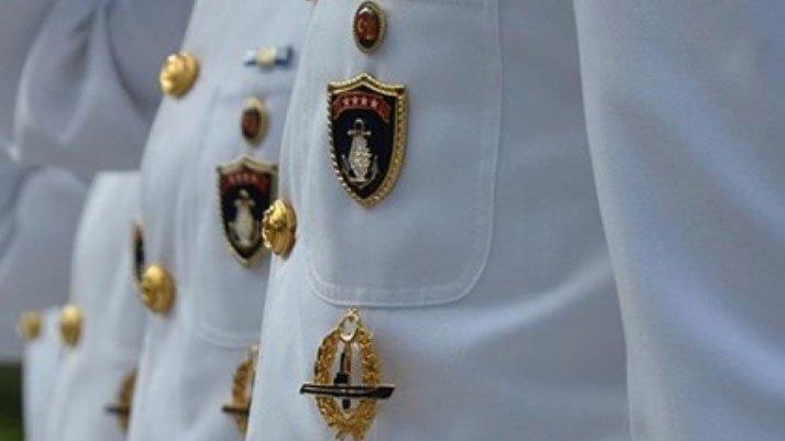 Deniz Kuvvetleri'nde FETÖ operasyonu: 35 gözaltı kararı