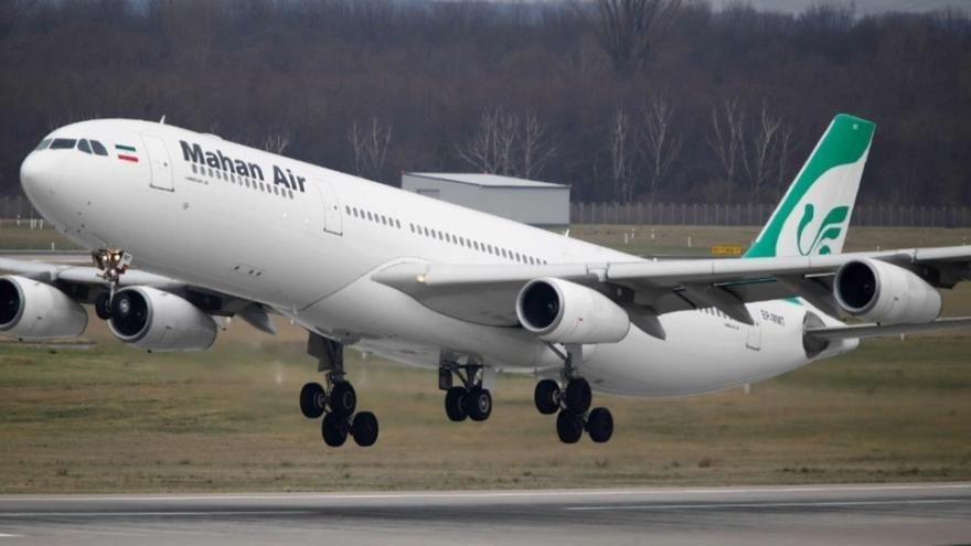 Almanya, İran havayolunu yasakladı