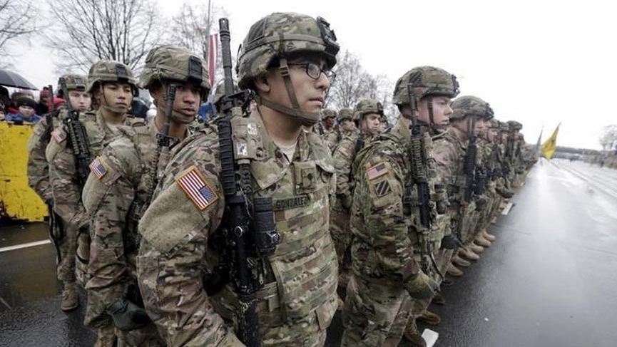 ABD'nin 5 bin asker göndereceği iddiası yalanlandı