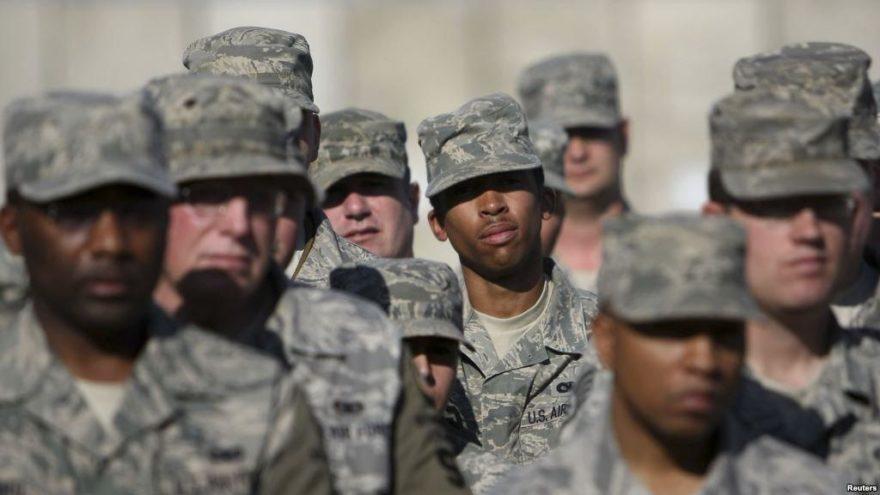 Irak'tan flaş iddia: ABD askerleri Erbil üzerinden çekilecek