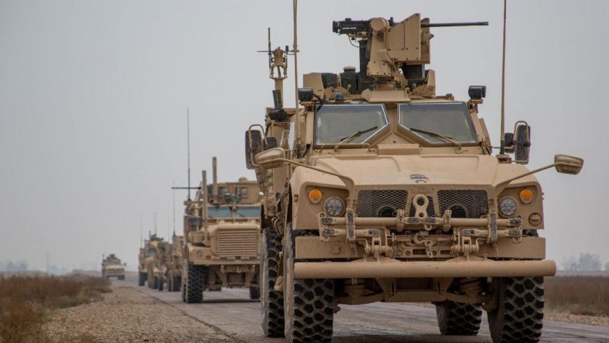 ABD'nin tampon bölge planı ortaya çıktı: Yeni bir güç kuracaklar