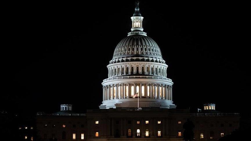 ABD'de kapanan hükümet yüzünden maaş alamayanlar imza kampanyası başlattı