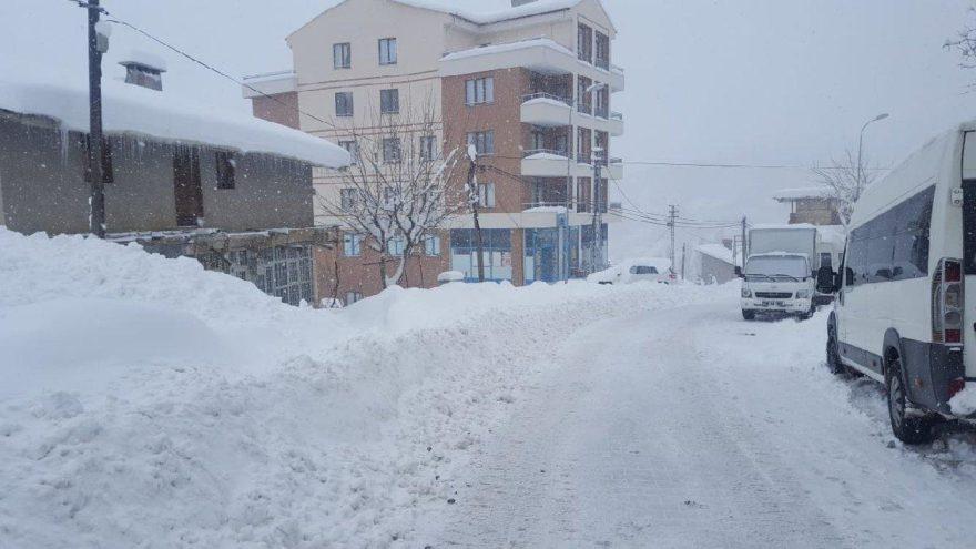Kaymakamlıklardan kar tatili açıklaması: Adana'da okullar tatil mi?