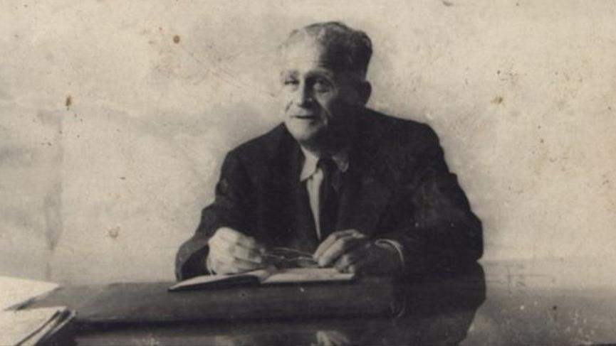 Ahmet Hamdi Tanpınar kimdir? İşte Ahmet Hamdi Tanpınar'ın eserleri…