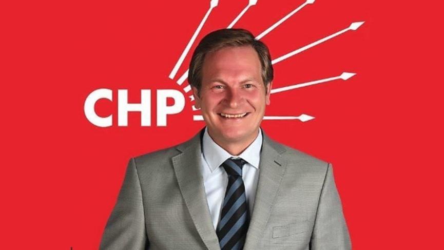 CHP, Üsküdar'da Ahmet Kılıç'ı aday gösterdi